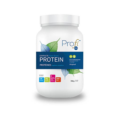 PROFI Pro Original (Protein Booster) – 780g Jug