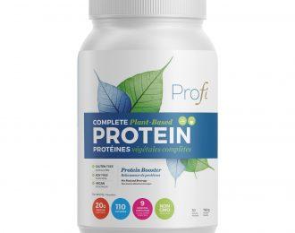Unflavoured Protein Powder