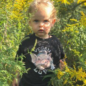 Amber Allen - The Fairly Local Vegan