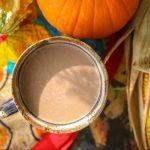Vegan Protein Chai Masala Hot Chocolate