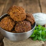 Quick & Easy Falafels