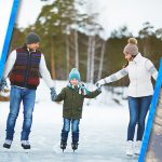 Winter Activities to do with Friends or Family