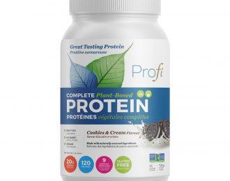 Cookies & Cream Protein